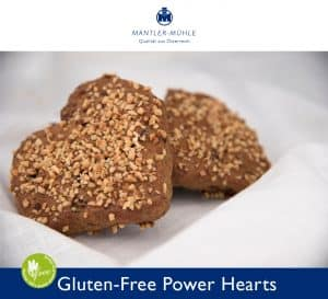 Power Hearts gluten-free