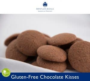 Gluten-Free Chocolate Kisses