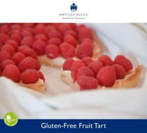 Gluten-Free Fruit Tart