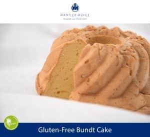 Bundt Cake Gluten-Free