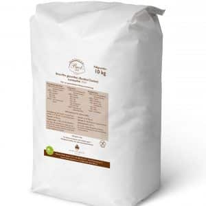 10 kg Sack: Mantler Brot-Mix Glutenfrei