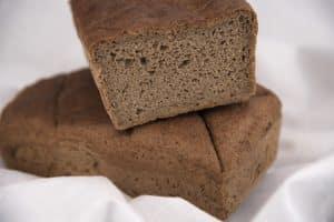 Brot glutenfrei mit Mantler glutenfrei